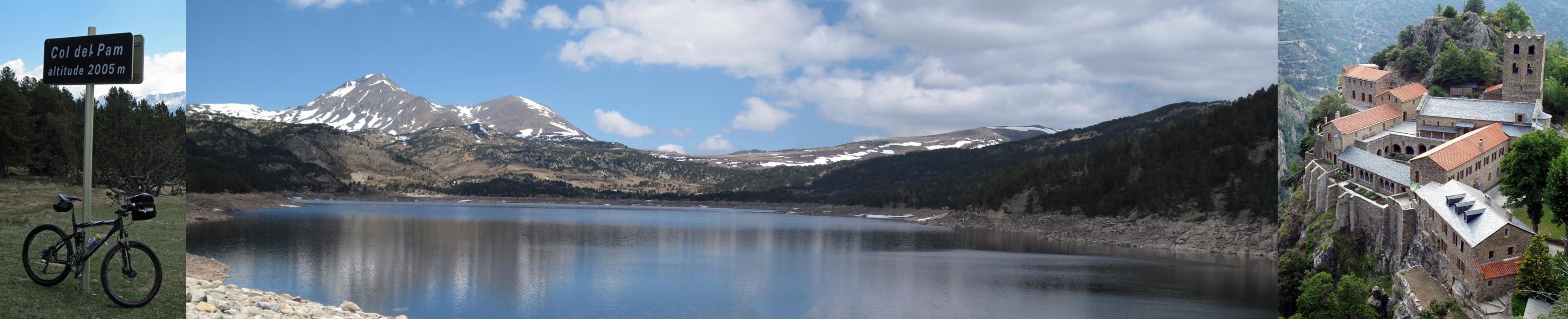 Panorama sur le Vercors depuis la Passière de la Sapie
