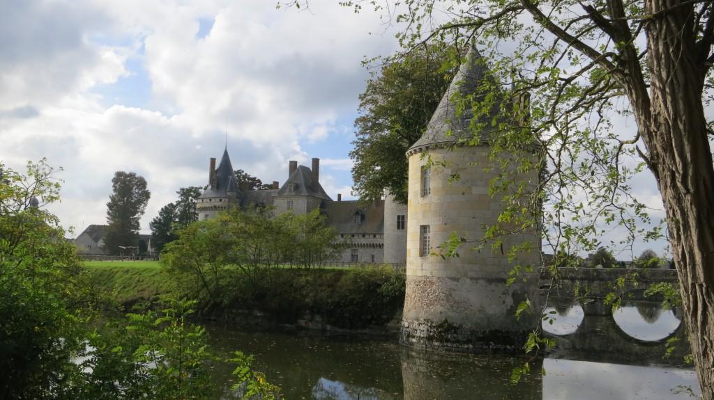 Ch‰teau de Sully sur Loire