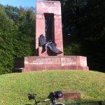 Les chemins de la GRANDE GUERRE – Compiègne